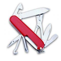 Canivete Victorinox Super Tinker 14 funções 9,1 cm 1.4703