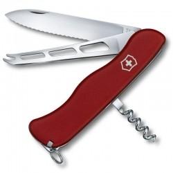 Canivete Victorinox SwissCheese 6 funções  11 cm 0.8303.W