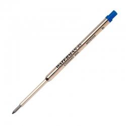Carga Waterman Esferográfica Azul Fina 1964016