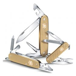 Coleção Canivete Victorinox Alox 2019 Edição Limitada
