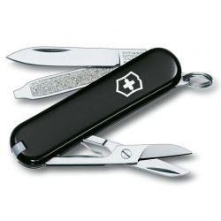 Conjunto Canivete Victorinox Classic  e Lanterna Maglite 2AA 4.4033.3
