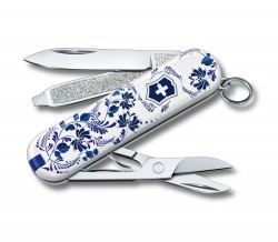 Canivete Victorinox Classic SD Porcelain Elegance Edição Limitada 2021 0.6223.L2110