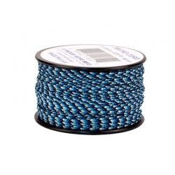 Cordão de Nailon Micro Cord Blue Snake 37 metros ATMP07