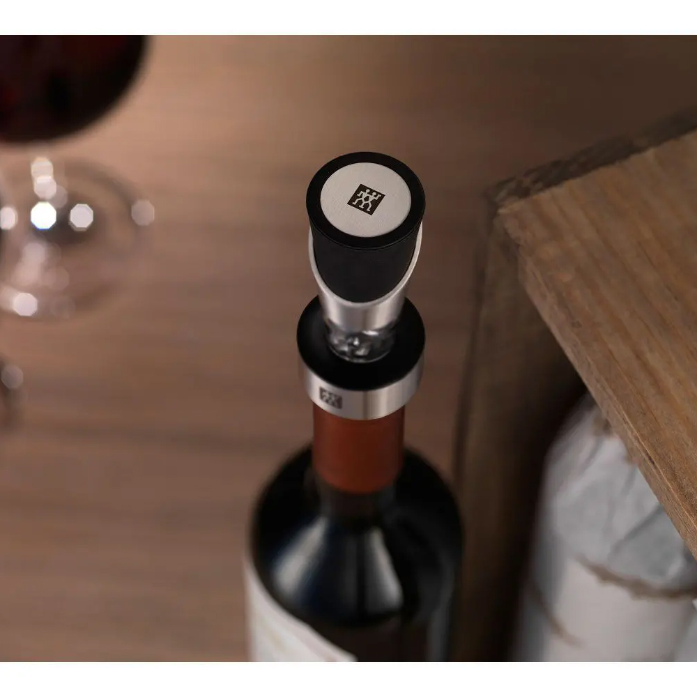 Aerador para vinho Zwilling Sommelier 39500-050