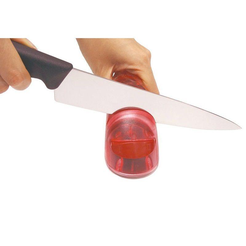 Afiador Victorinox com disco de cerâmica para facas e canivetes 7.8721