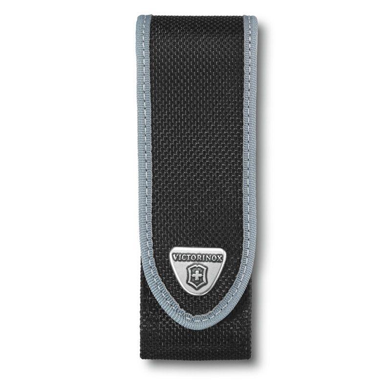 Alicate Victorinox Swisstool preto com Bainha De Nylon 11.5 cm 3.0323.3CN