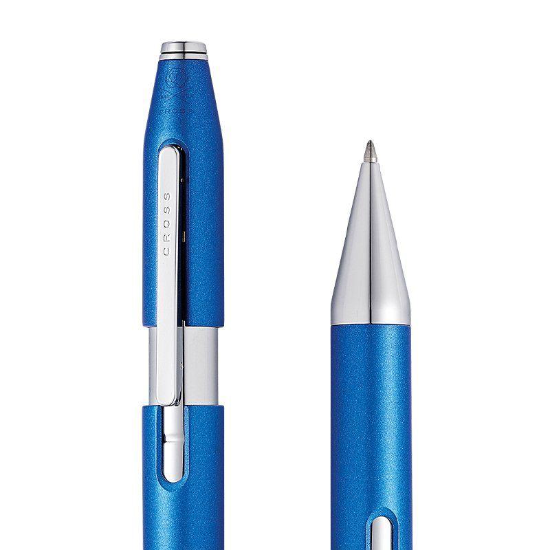 Caneta Cross X Series Rollerball Laca Azul AT0725-4