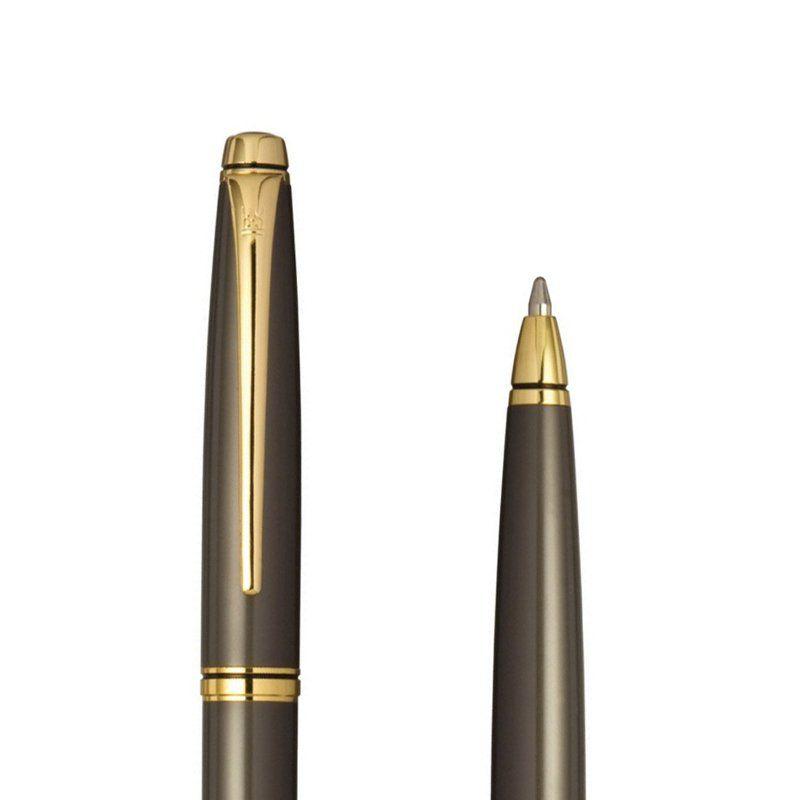 Caneta Crown Orient Esferográfica Titanium YW19450T