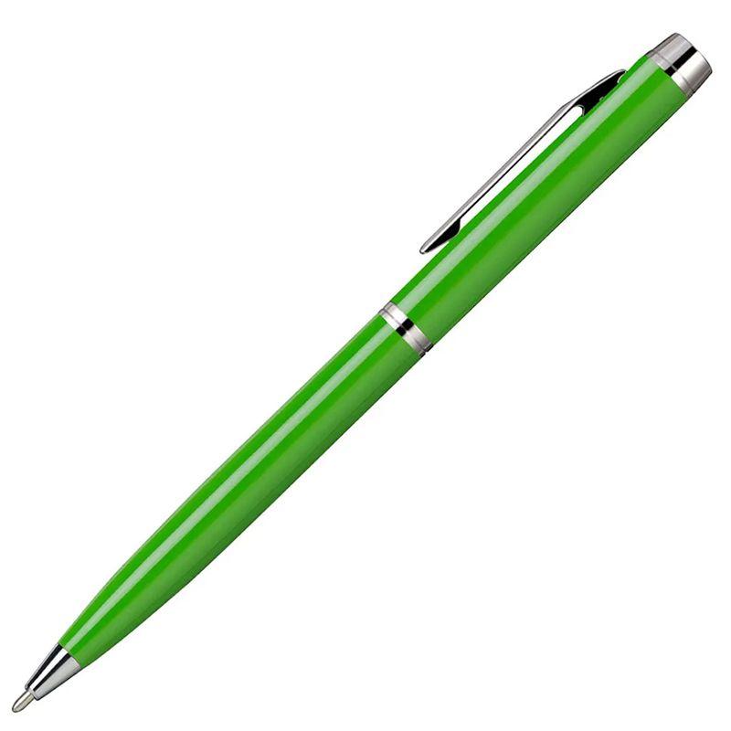 Caneta Crown Top M Esferográfica Verde YW10220G