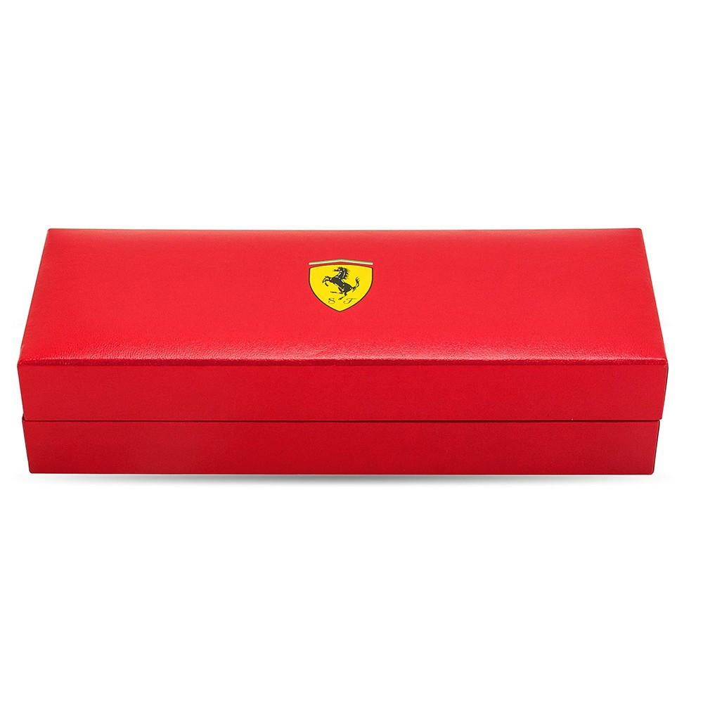 Caneta Sheaffer Ferrari VFM Esferográfica Laca Amarela E2951051