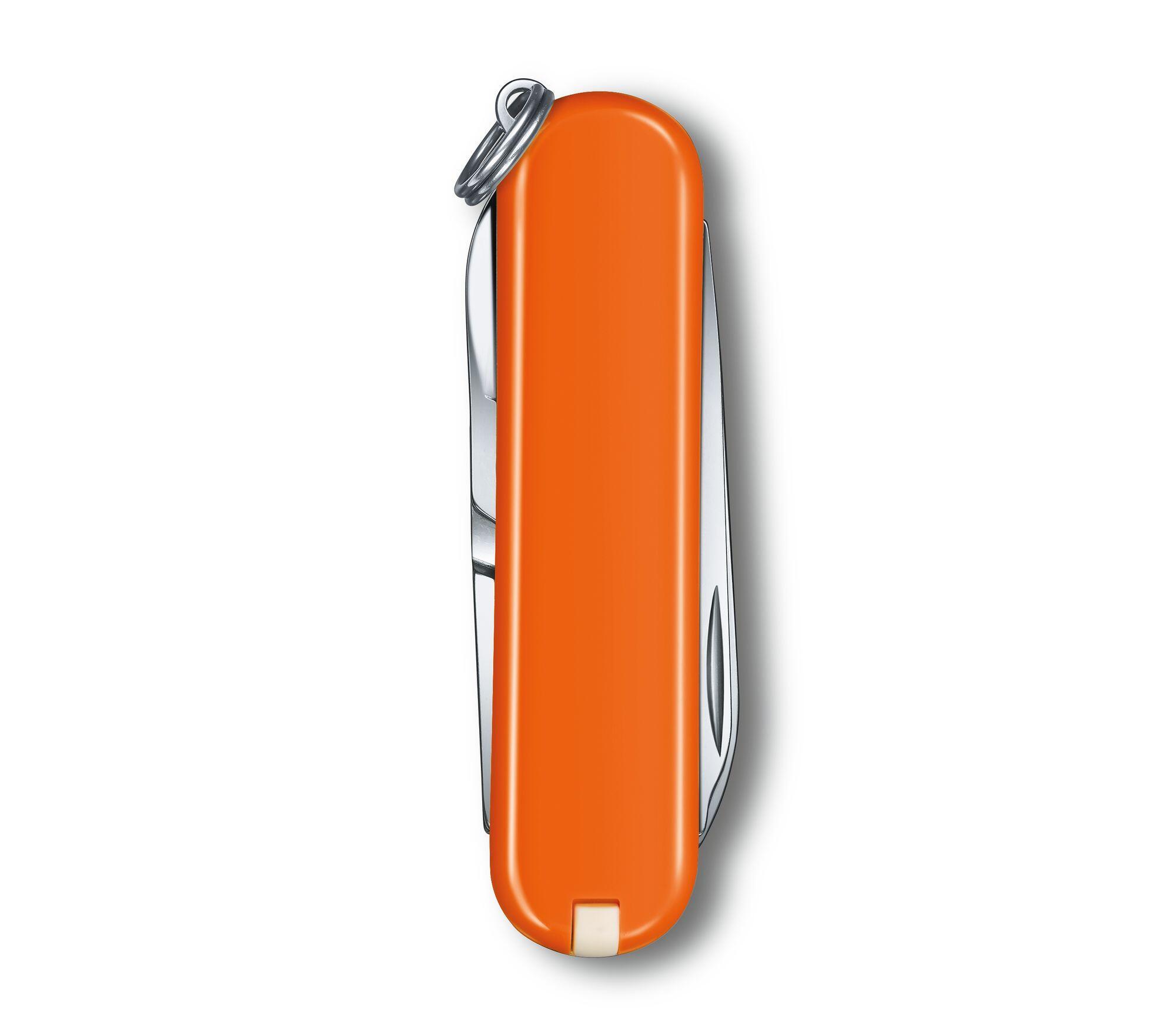 Canivete Classic SD Colors Mango Tango 0.6223.83G