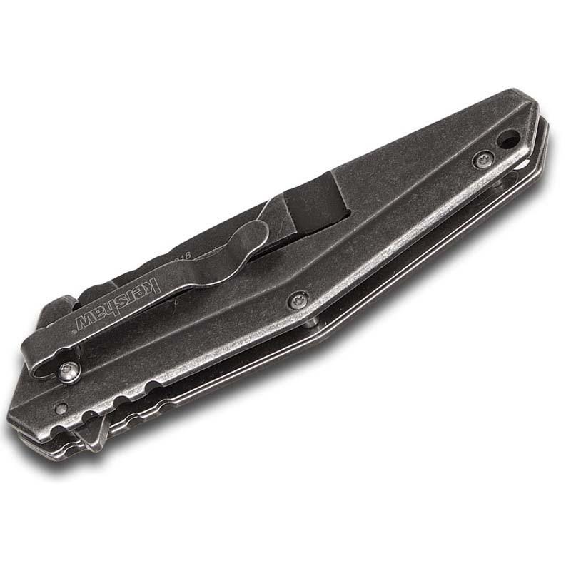 Canivete Kershaw Starter Series Pack 11,4 cm KS1318KITX