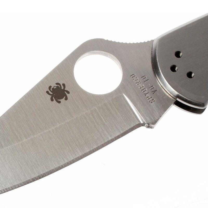Canivete Spyderco Delica C11P