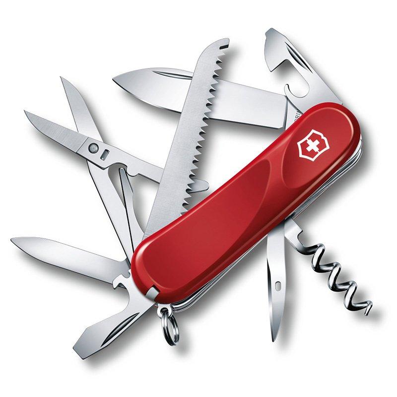 Canivete Victorinox Delemont Evolution 17 2.3913.E