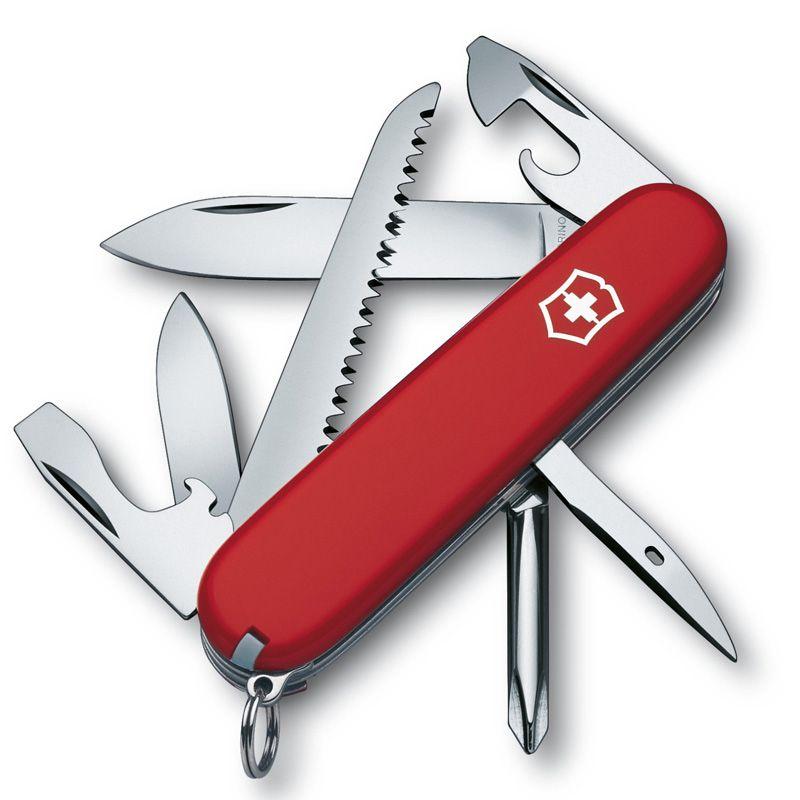 Canivete Victorinox Hiker 13 funções 9.1 cm 1.4613