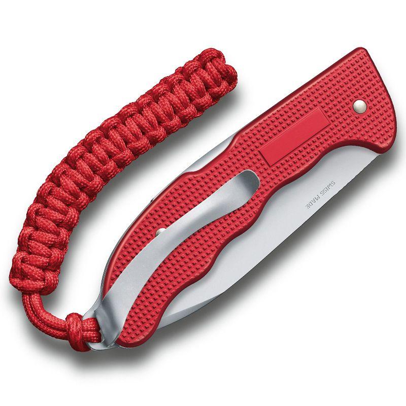 Canivete Victorinox Hunter Pro Alox Vermelho 13,6 cm 0.9415.20