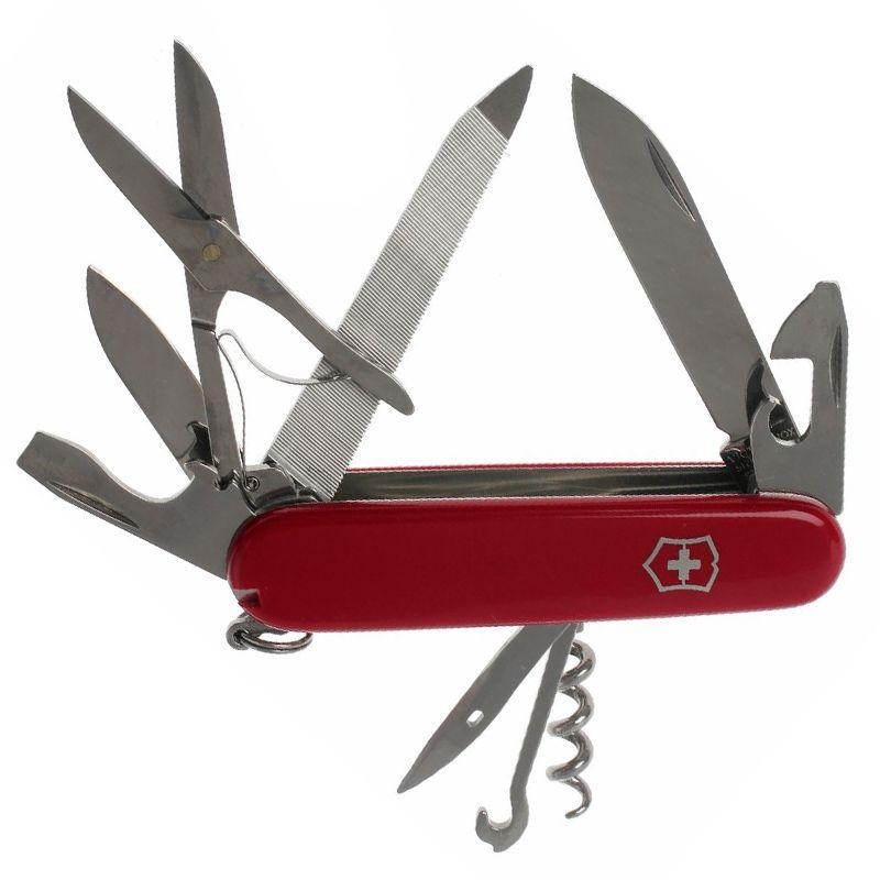 Canivete Victorinox Mountaineer 18 funções 9,1 cm 1.3743