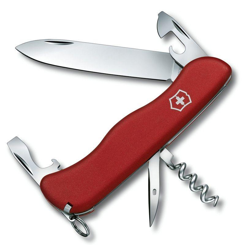 Canivete Victorinox Picknicker 11 funções 11.1 cm 0.8353