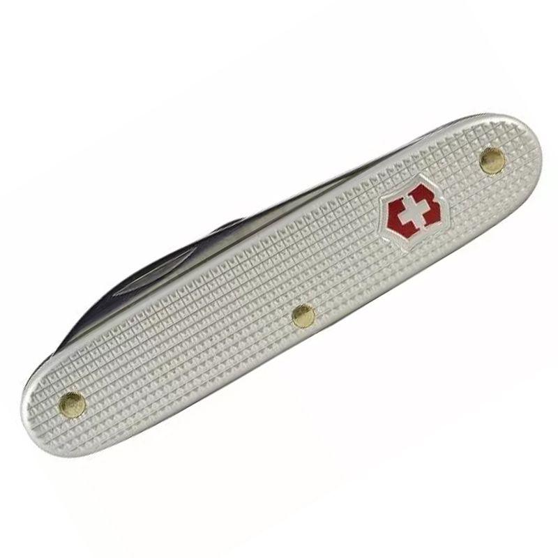 Canivete Victorinox Pioneer 2 laminas Alox 9.3 cm 0.8060.26