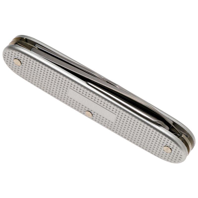 Canivete Victorinox Pioneer eletricista 7 funções Alox 9.3 cm 0.8120.26