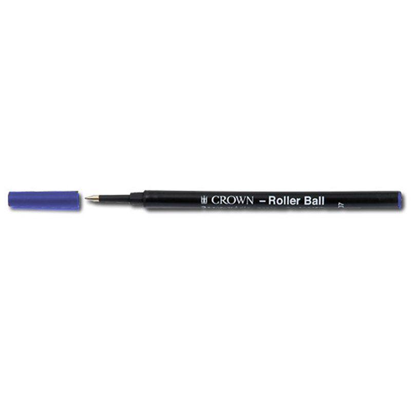 Carga  Crown Azul Rollerball padrão Sheaffer CA22007A