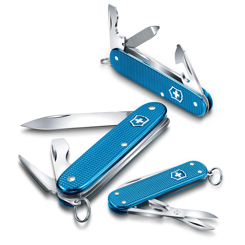 Coleção Canivete Victorinox Alox 2020 Edição Limitada