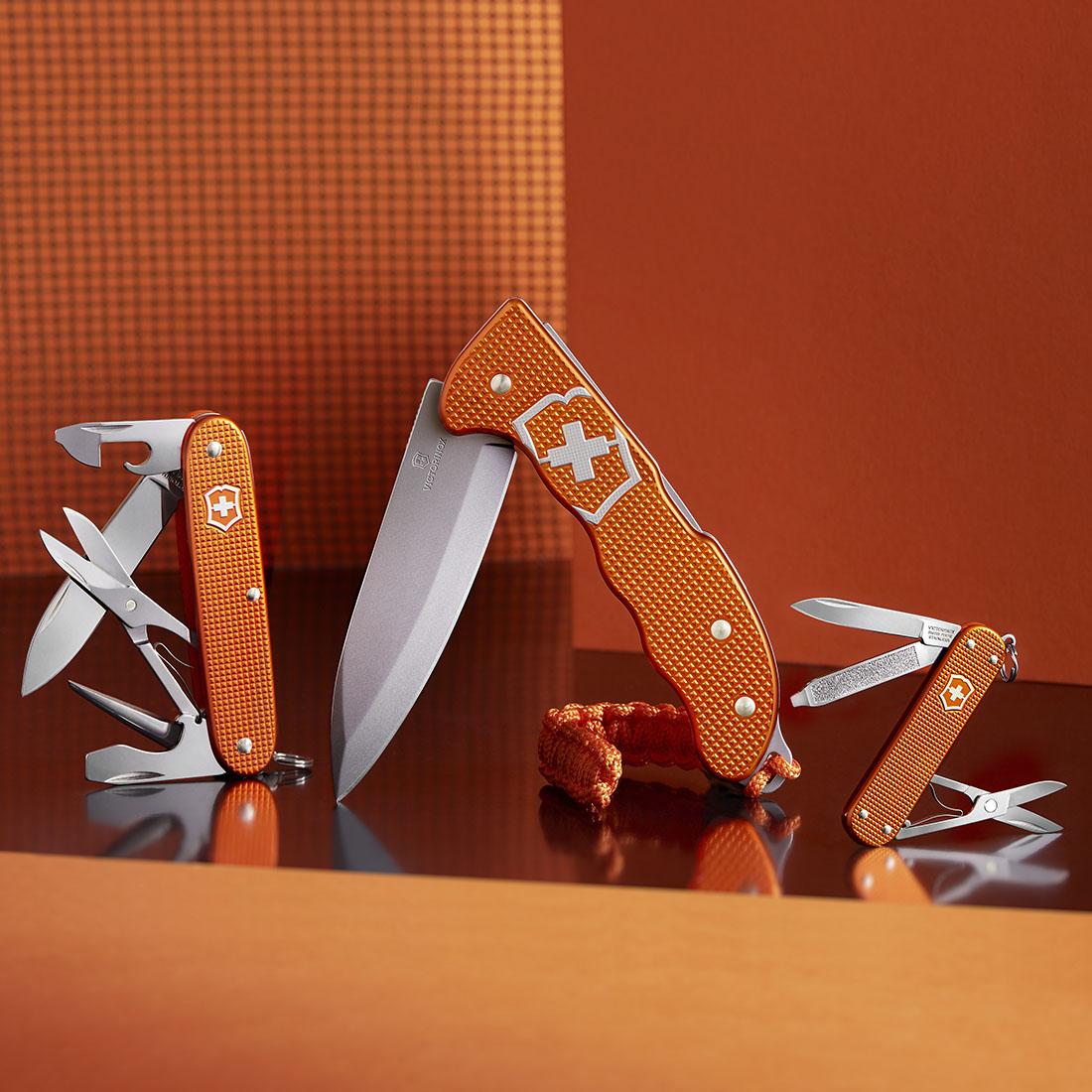 Coleção Canivete Victorinox Alox 2021 Edição Limitada