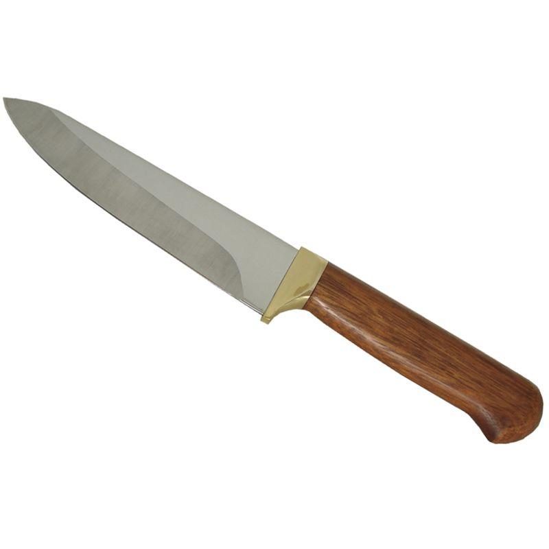 Faca Zakharov Chef Petit 23,7 cm IC09M