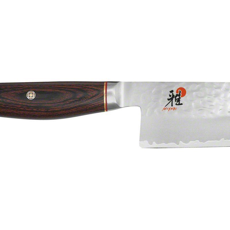 Faca Zwilling Miyabi 6000MTC Chef Gyutoh 240 mm 34073-241