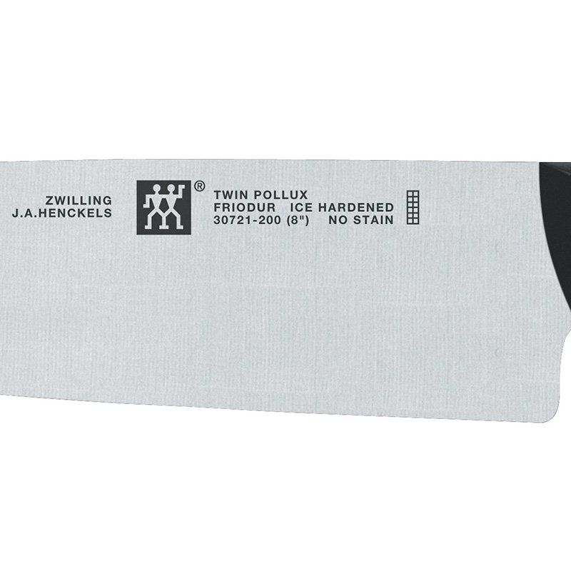 """Faca Zwilling Twin Pollux Chef 8"""" 30721-201"""