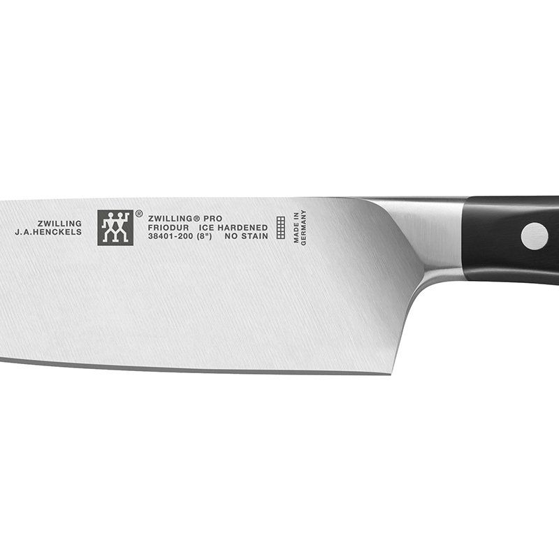 "Faca Zwilling Pro Chef 8"" 38401-201"