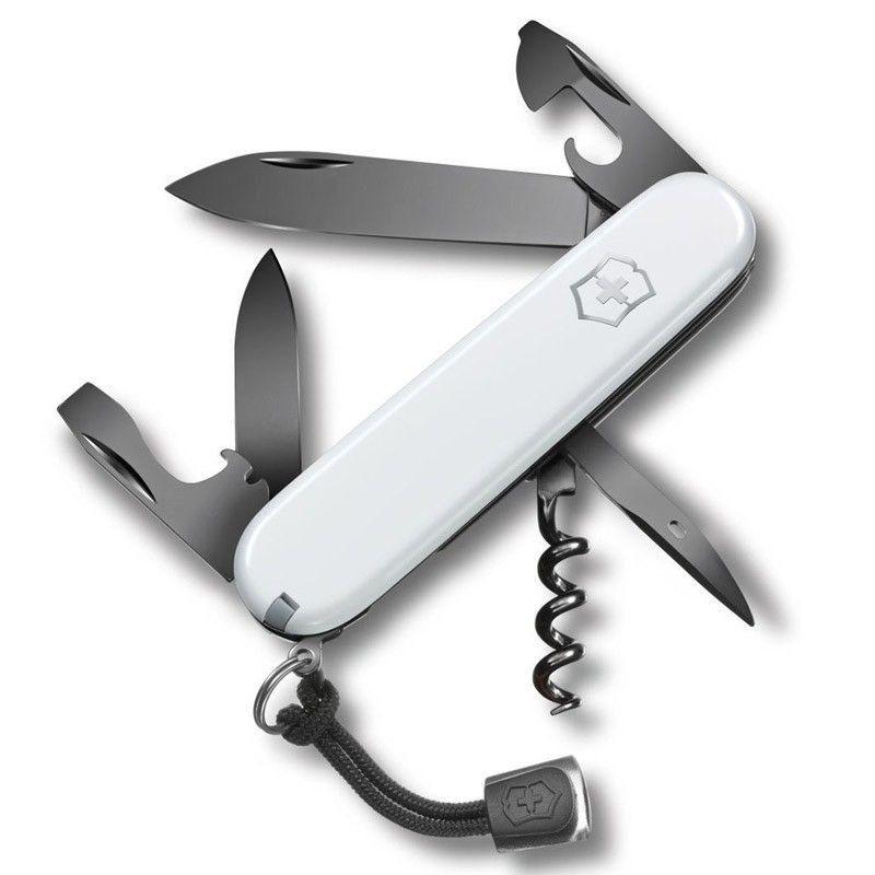 Kit Canivetes Spartan PS Edição Limitada Preto e Branco