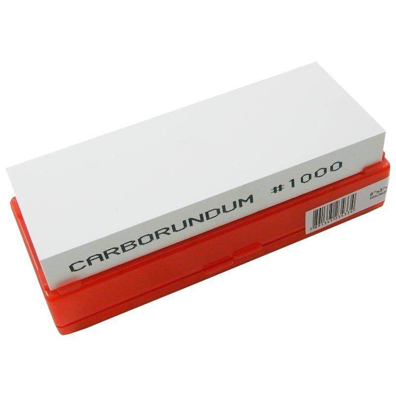 Kit de Pedra de afiar Carborundum Alta Gastronomia 320 1000 4000 8000