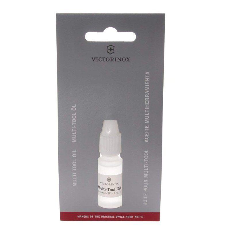 Óleo Mineral Victorinox Para Canivetes 10 ml 4.3302