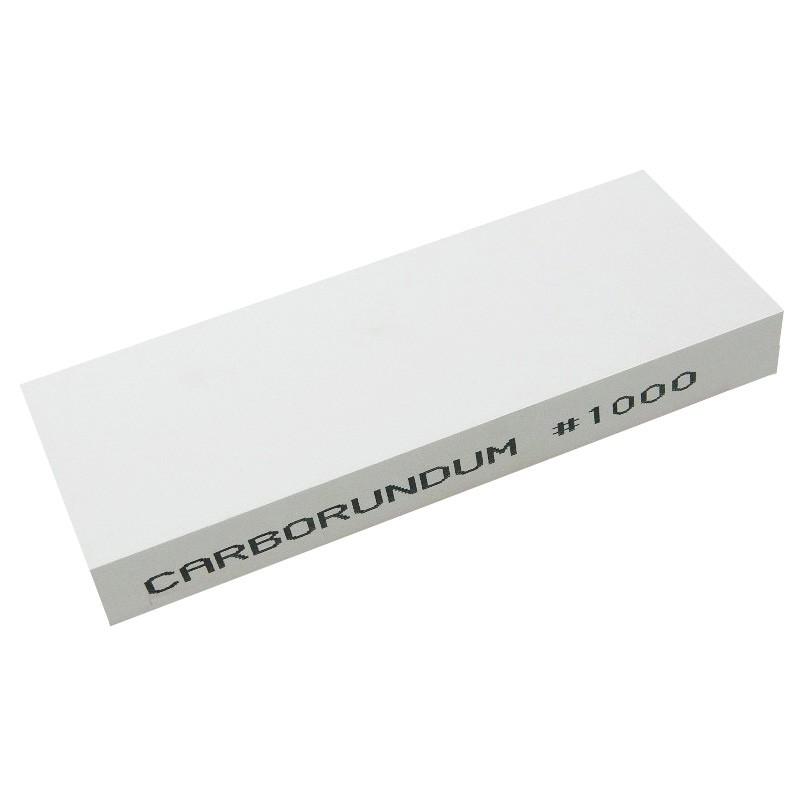 Pedra para Afiar Carborundum 1000 Alta Gastronomia
