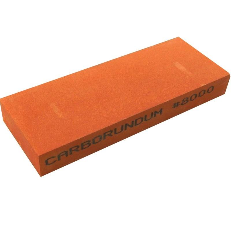 Pedra para afiar Carborundum 8000 Alta Gastronomia