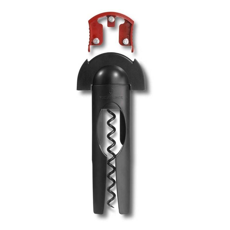 Saca-rolhas Victorinox com tira cápsulas de garrafas 7.6924
