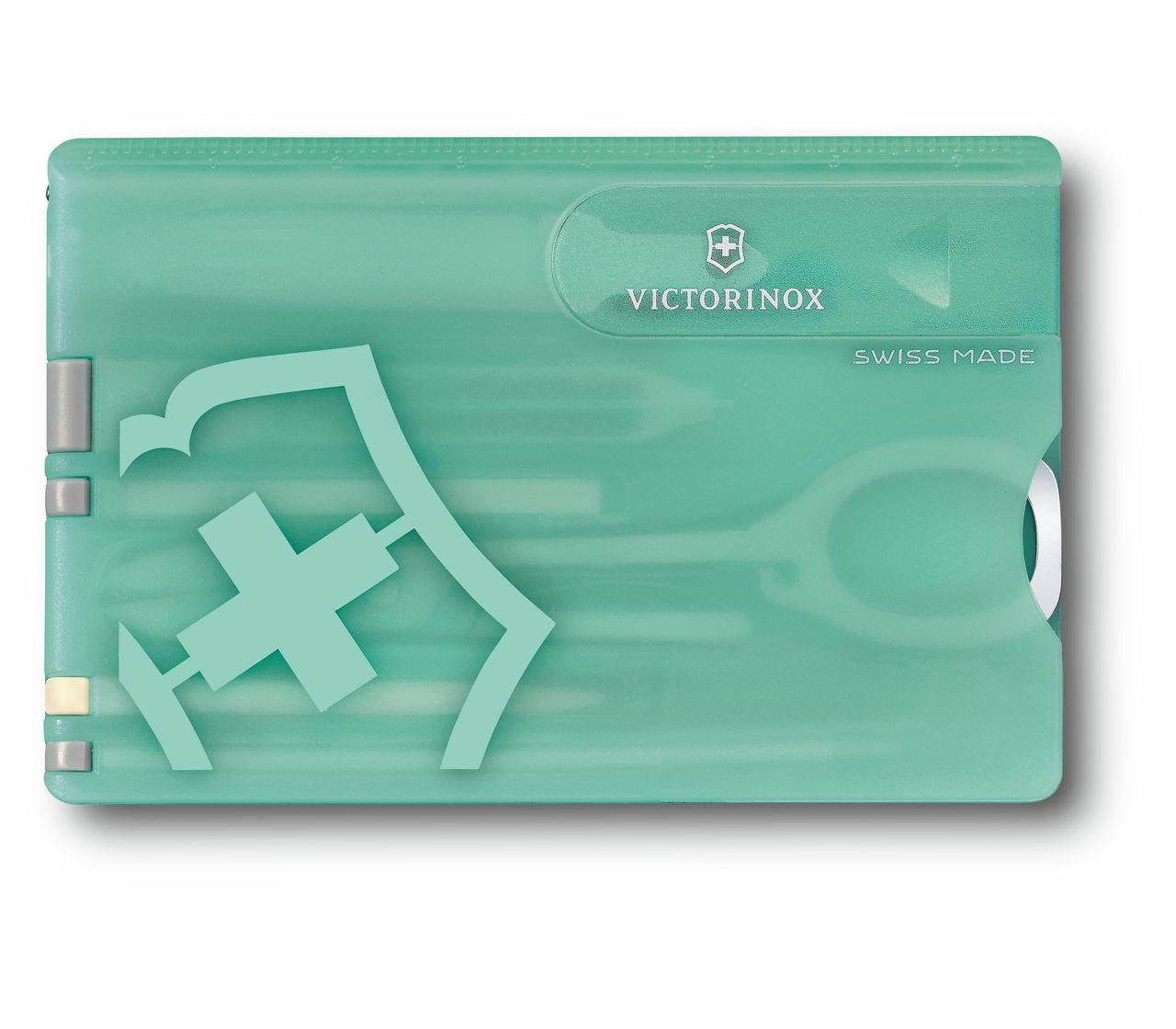 SwissCard Victorinox Fresh Energy Edição Especial 2020 0.7145.T