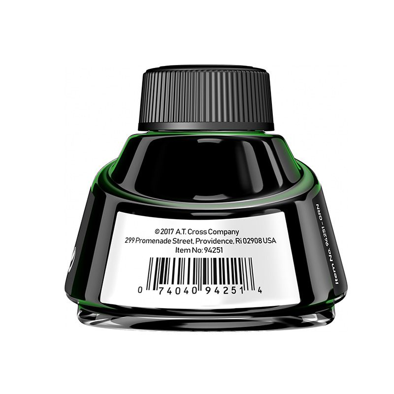 Vidro de Tinta Sheaffer Verde 50 ml 94251