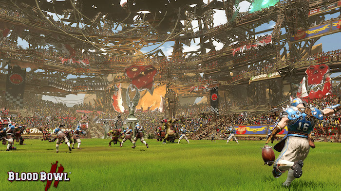 Blood Bowl 2 - XBOX One  - FastGames