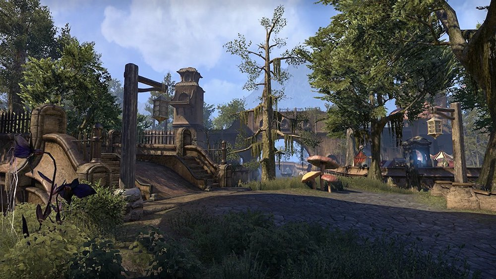 The Elder Scrolls Online: Morrowind - XBOX One  - FastGames