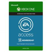 Assinatura EA Access (12 Meses) - XBOX One