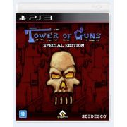 Tower Of Guns: Special Edition - PS3