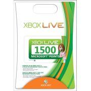 1500 Live Points (Live Brasil)