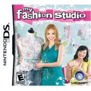 My Fashion Studio - DS