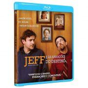 Jeff e As Armações do Destino - Blu-ray