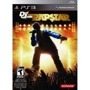 Def Jam Rapstar (Seminovo) - PS3