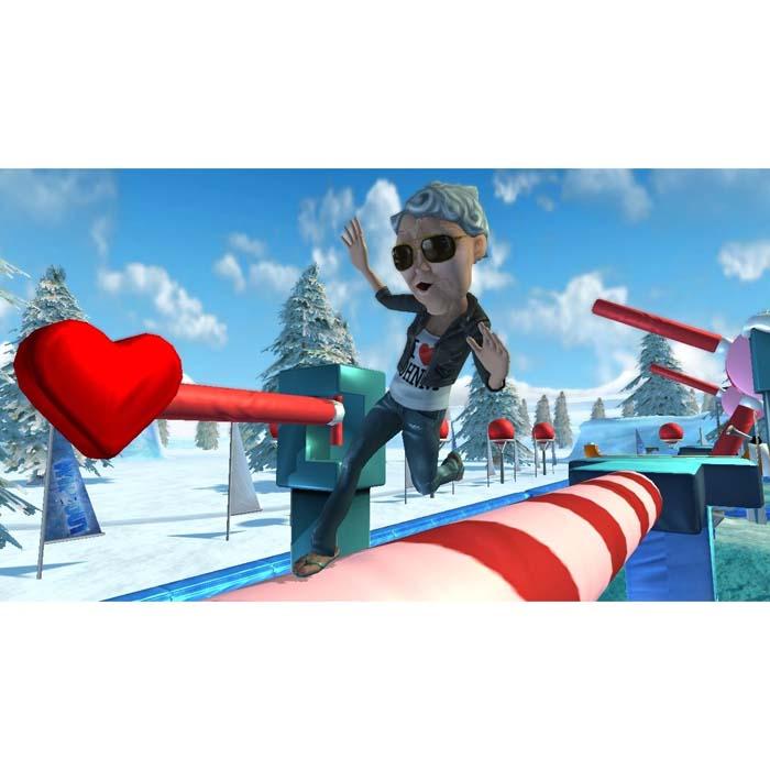 Wipeout 3 - Wii U  - FastGames