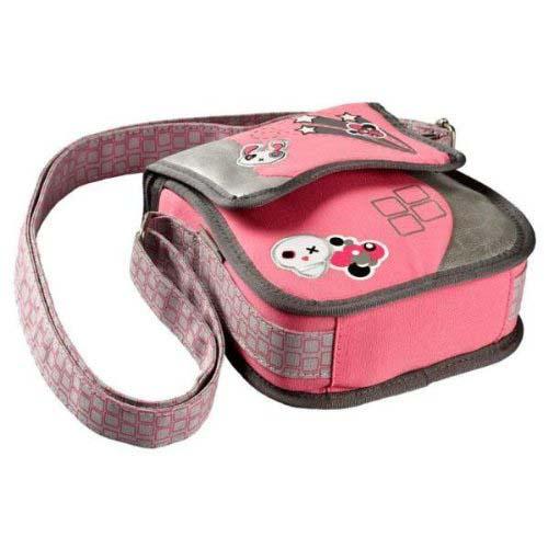 Bolsa Bunny Bag (Thrustmaster) - DSi / DS Lite  - FastGames