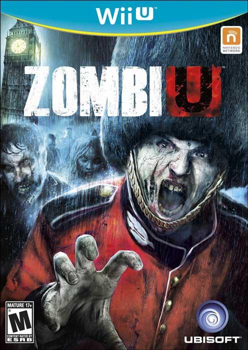 ZombiU (Seminovo) - Wii U